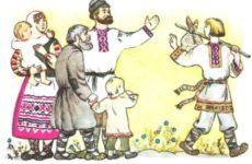 Сказка Андрей всех мудрей