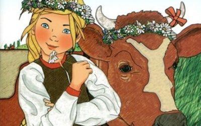 Сказка Разумная дочь