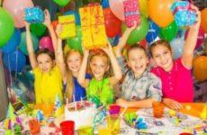 Загадки на праздник для детей с ответами