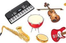 Загадки про музыку с ответами