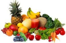 Загадки про овощи и фрукты с ответами