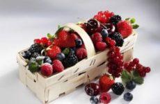 Загадки про ягоды с ответами