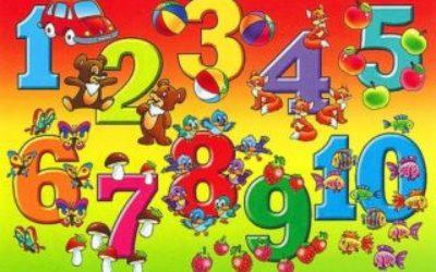 Загадки про цифры с ответами